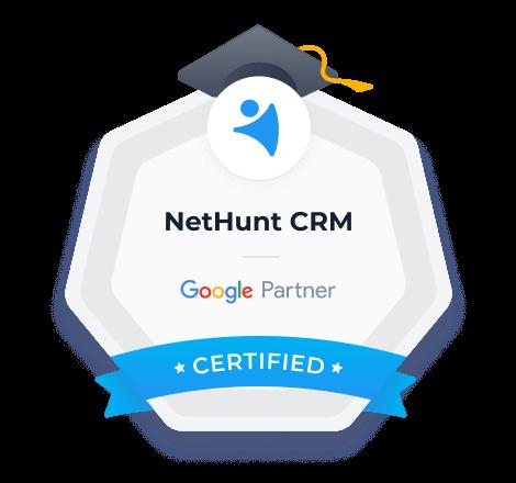 Стали сертифікованим партнером Google