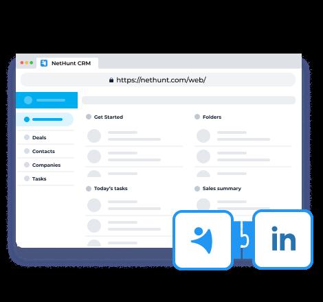 Випустили інтеграцію з LinkedIn, веб-додаток і нові функціональні можливості